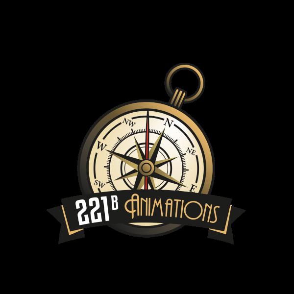 221B Animations
