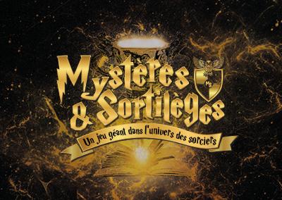 Mystères & Sortilèges Le tournoi d'Aerandal
